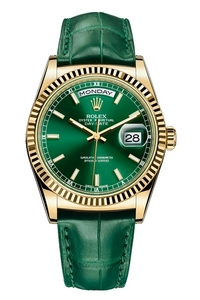 Replica Nya Rolex Day - Date Watch : Baselworld 2013